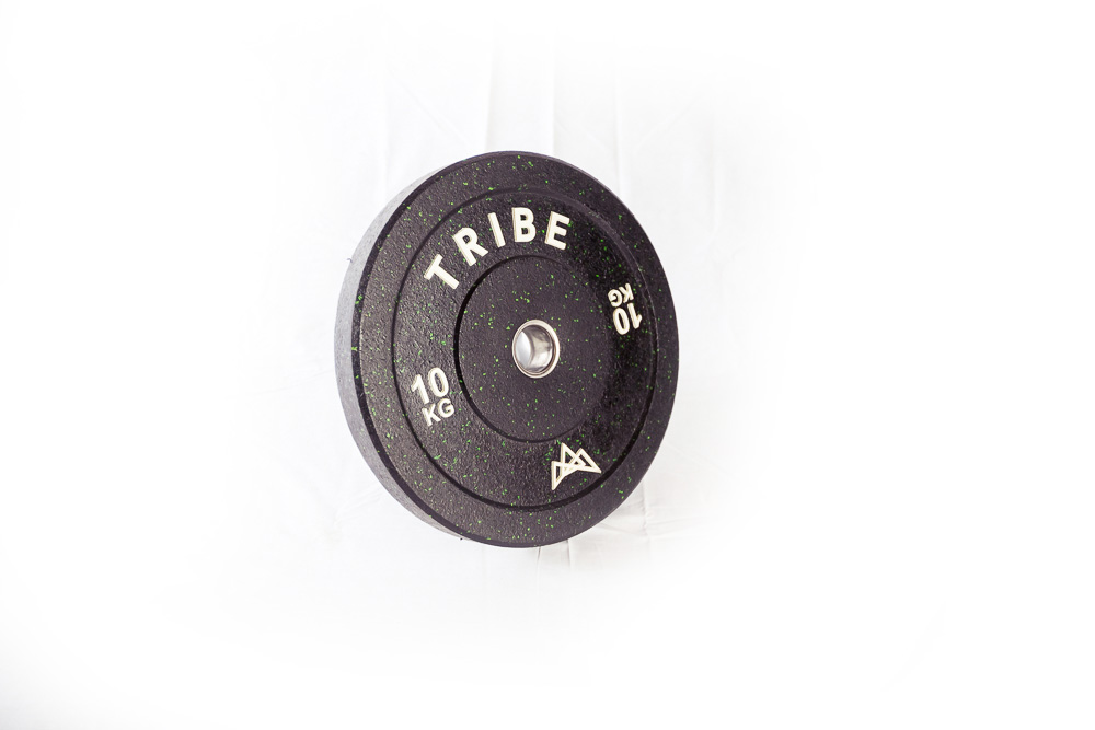 TRIBE ACTIVE 10KG Bumper