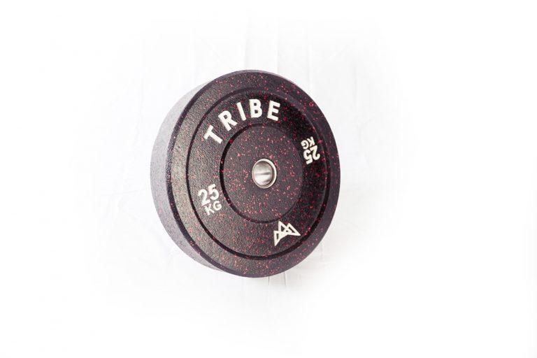 TRIBE ACTIVE 25KG Bumper