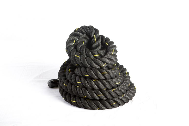 TRIBE ACTIVE Battle Rope 38mm