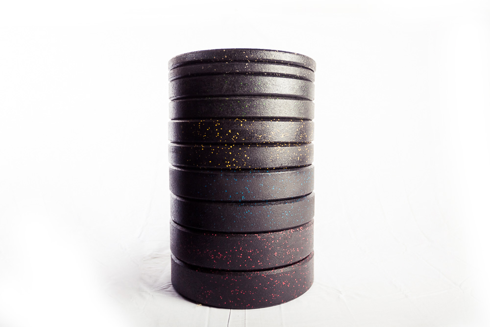 TRIBE ACTIVE Bumper Stack