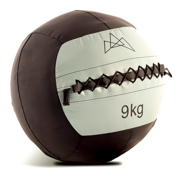 TRIBE Active - 9KG Wall Ball