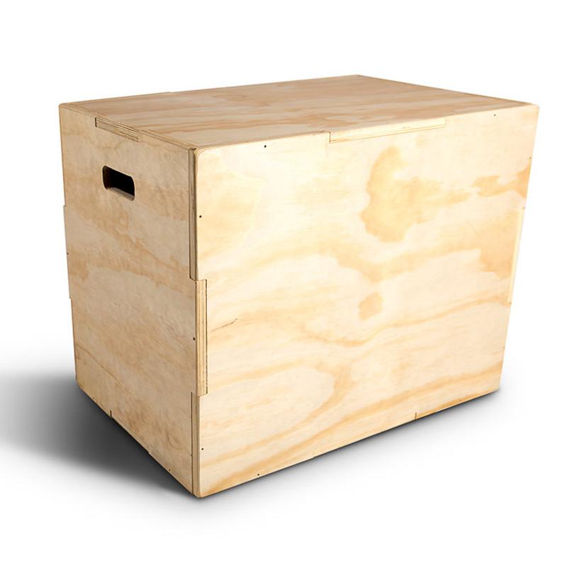 TRIBE Active - Plyo Box