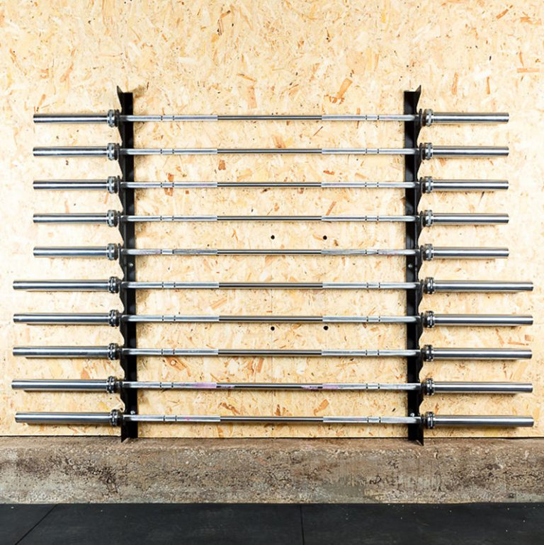 TRIBE ACTIVE - Wall Bar Storage