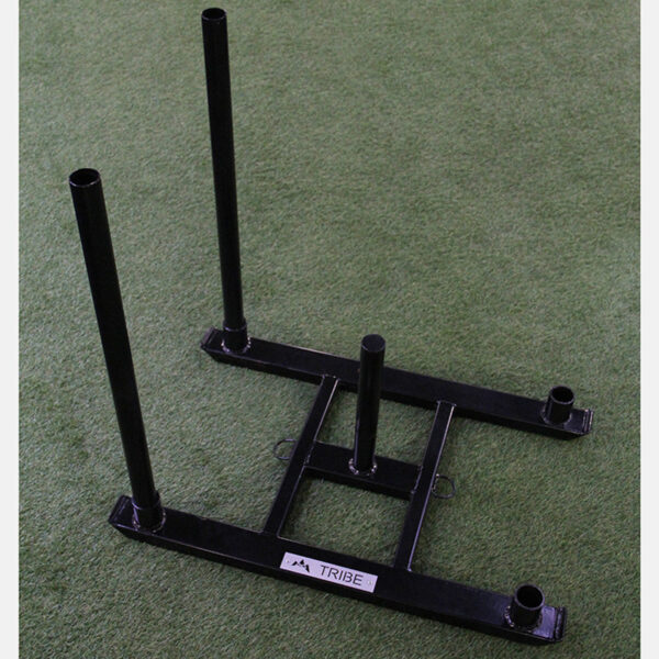 TRIBE ACTIVE - Prowler